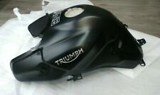 USED T2406717 TRIUMPH TIGER SPORT 750470 > BLACK FUEL TANK