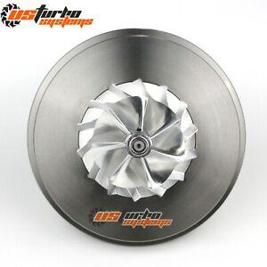 S400 S400SX4 S475 Turbo Billet Wheel CHRA Catridge 83.7/74.3mm Turbine Wheel