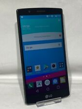 LG G4 H815 - 32GB - Black Grey (Unlocked) Smartphone