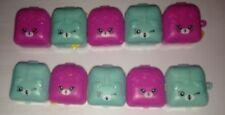10 SHOPKINS~SEASON 5 EMPTY Backpacks~ PERFECT For Parties Or A Small Surprise
