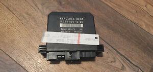 Mercedes-Benz W202 C180 Limo Türsteuergerät Steuergerät vorne Rechts 2088201226