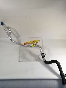 2001-2004 SILVERADO SIERRA DURAMAX LB7 OUTLET HEATER HOSE  NEW GM # 15768212