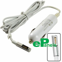 """Compatible 16.5V 3.65A 60W Apple MacBook Pro 13"""" A1278 DC Power Car Charger"""
