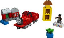 LEGO 5547 - Duplo, Train: Thomas & Friends - James Celebrates Sodor Day - NO BOX
