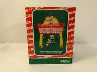 Enesco McDonald's Over One Million Holiday Wishes Christmas Tree Ornament ch864