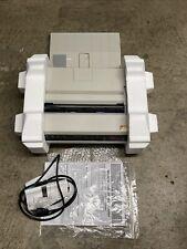 Okidata Microline 184 Turbo 9-Pin Dot-Matrix Printer Model GE5256D