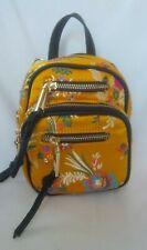Free People Convertible Mini Backpack Crossbody Waist Bag