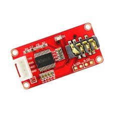 MP3 Player Module   Plug 'n' Play   Crowtail   Elecrow