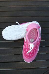 Kids Pink Water Aqua Shoes Girls