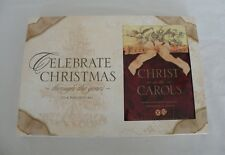 Celebrate Christmas through the years CD & Book Gift Set