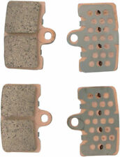 EBC Double H Sintered Brake Pads FA454/4HH