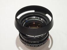 New Voigtlander NOKTON 40mm f1.4 SC Lens & LH-6 Lens Hood Set - VM Leica COSINA