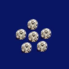 100/% Natürliche Weiße Diamant Lose Paare 0,12Ct Runde Form Mit Freiem Zertifikat