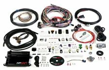 HOLLEY HP EFI ECU & Harness Kit - Unterminated Universal Harness # HO550-605