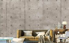 Sand Colored Concrete Wall (HD) 12' x 8' (3,66m x 2,44m)-Wall Mural