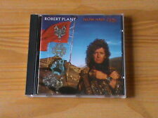 ROBERT PLANT - NOW AND ZEN *Atlantic 7567-90863-2 v.1988* NEUWERTIG / MINT