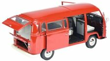 VW T2 Bus - Red '50 years'  1/18 Schuco