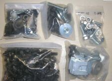 NEW 1960 Chevy Impala, Bel Air, or Biscayne Front End Sheet Metal Fastener Kit