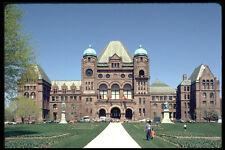 462036 Legislative Building A4 Photo Print