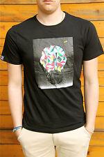 tee shirt noir KANABEACH felix TAILLE M  NEUF ÉTIQUETTE valeur 39€