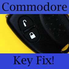 Replacement Buttons for Commodore Key VS VT VX VY VZ