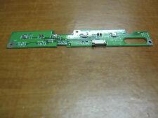 Original Einschaltplatine / Switch Board/ 255/259XX1 aus Siemens Amilo M7405