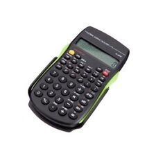 CALCOLATRICE scientifica elettronica Ufficio 10 Cifre Scuola exams GCSE lavoro ufficio