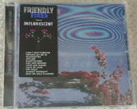 CD Album Friendly Fires - Inflorescent  NEW & Sealed