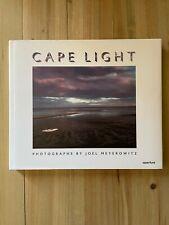 Cape Light - Joel Meyerowitz - 2015 First Aperture edition