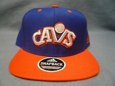 Adidas Cleveland Cavaliers HWC Jersey BRAND NEW Snapback hat cap Cavs NBA