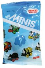 THOMAS & FRIENDS MINIS DIE CAST BLIND BAGS IN CDU - PARTY FILLER NEW PACKED