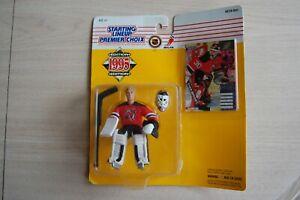 1995 MARTIN BRODEUR New Jersey Devils Starting LineUp SLU ROOKIE figure Canada