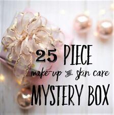 25 Mixed Beauty ~ Body ~ Make-up Bundle Box Wholesale Clearance Job Lot BARGAIN