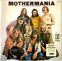 Frank Zappa - Mothermania - Best of The Mothers [Sealed] LP Vinyl Record Album