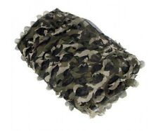 Woodland Camouflage Stealth Net - 4 x 1.5mtr