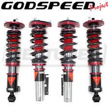 Godspeed MMX2115 MaXX Damper Coilovers Kit For Porsche 911 Carrera 2 996 1998-05