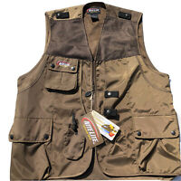 Nite Lite Outdoor Gear Elite Brown Hunters Vest Multi Pocket Utility Mens Large