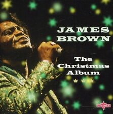James Brown - Christmas Album [CD]