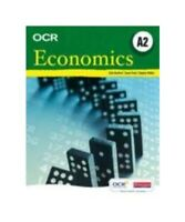 """ Ocr a Level Economics Student Book ( A2 )"""