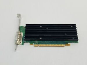 Nvidia Quadro NVS 290 256 MB GDDR2 PCI Express x16 Video Card
