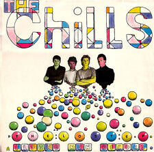 The Chills - The Lost - RARE NEW Homestead Cassette