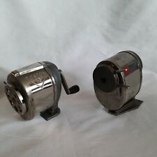Vintage Pencil Sharpeners