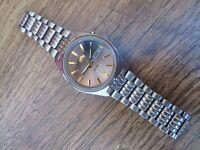 Vintage Watch Orient Automatic Crystal AAA Japan Watch 21 Jewel