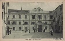 # TREVISO: PIAZZA OSPITALE    1926
