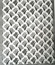 6678 Vintage 1940 Alice Brooks DUTCH TULIP QUILT Pattern to SEW (Reproduction)