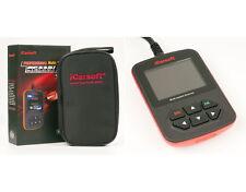 iCarsoft i902 Opel Diagnosegerät Tiefendiagnose Antara, Calibra, Frontera.....