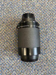 Nikon Teleconverter tele-extender TC-301 2X AI AIS AI-S #1404