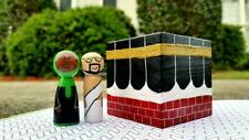 Hajj Play Set Ka'ba Kaba Play Set Eid ul Adha Gift Makkah Toy Muslim educational