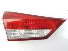 2010-2015 MK1 Hyundai iX20 REAR INNER TAIL LIGHT LH Passenger Side 924031K0