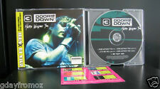 3 Doors Down - Here Without You 4 Track CD Single Incl Stickers